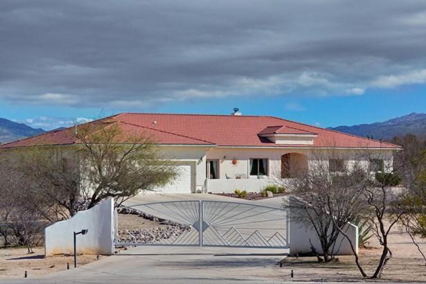 1190 N Tanque Verde Loop Road, Tucson, AZ - USA (photo 1)