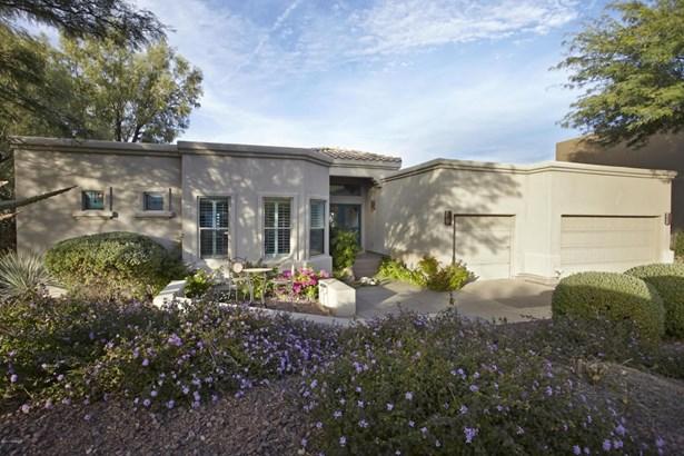 1775 E Buck Ridge Place, Tucson, AZ - USA (photo 1)