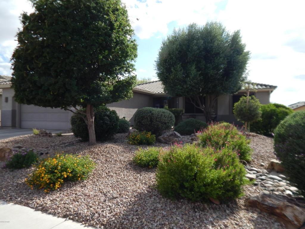 949 N Cowboy Canyon  Drive, Green Valley, AZ - USA (photo 1)