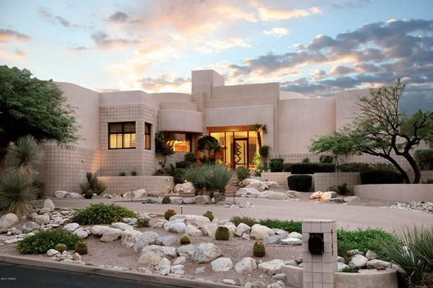 6180 N Whaleback Place, Tucson, AZ - USA (photo 1)