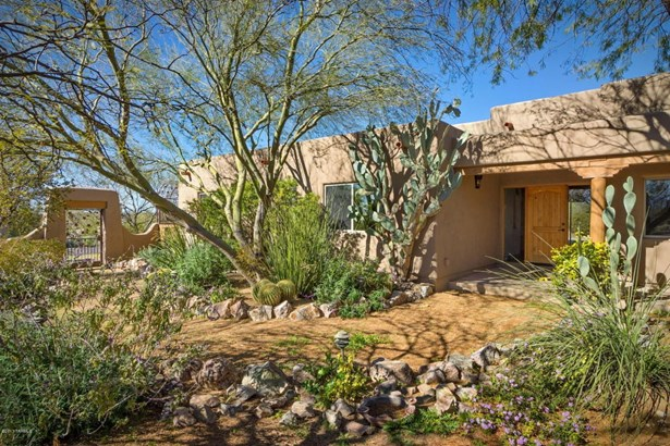 5151 W Oasis Road, Tucson, AZ - USA (photo 1)