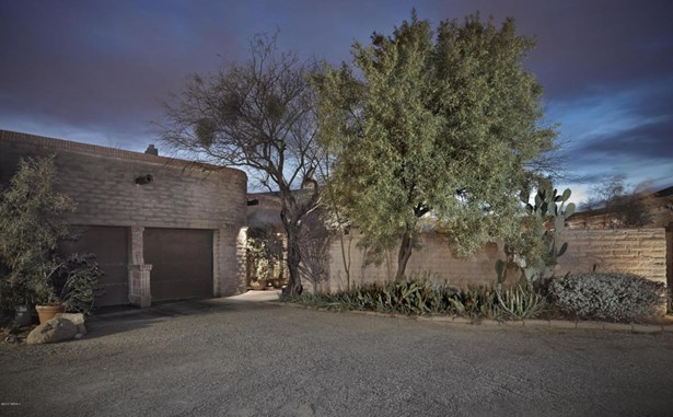 5084 E Fort Lowell Road, Tucson, AZ - USA (photo 1)