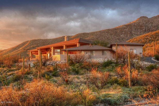 5231 N Winnetka Court, Tucson, AZ - USA (photo 1)