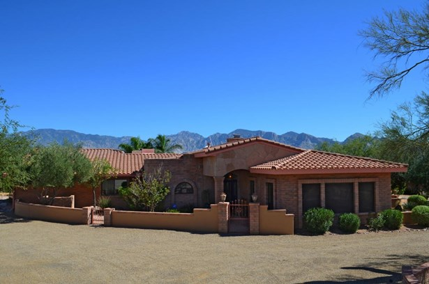 12600 N Como Drive, Oro Valley, AZ - USA (photo 1)