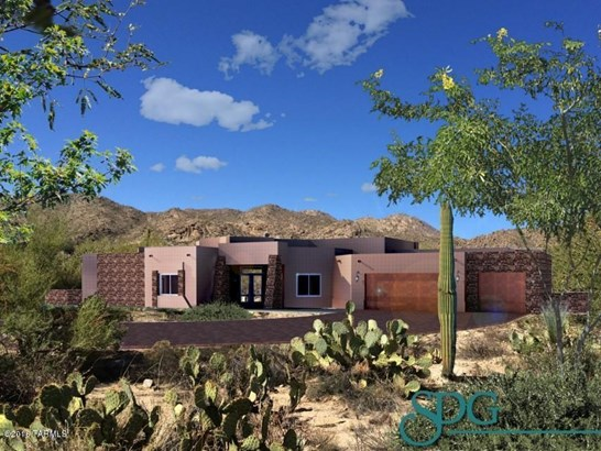 11900 N Mesquite Sunset Place, Oro Valley, AZ - USA (photo 1)