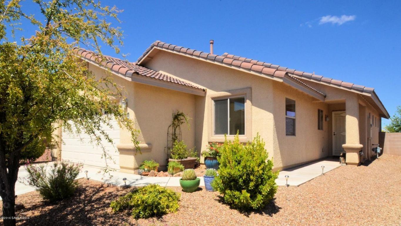 4663  Big Bend Street, Sierra Vista, AZ - USA (photo 1)