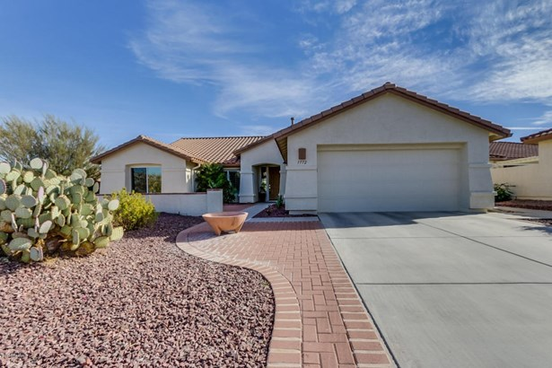 1772 N Bayshore Drive, Green Valley, AZ - USA (photo 1)