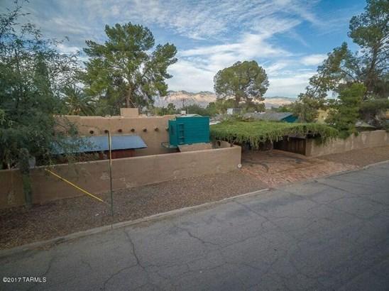 2601 N Tucson Boulevard, Tucson, AZ - USA (photo 1)