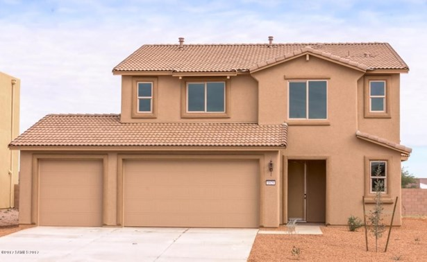 1029  Sam Kee Place Unit Lot 324, Sierra Vista, AZ - USA (photo 1)