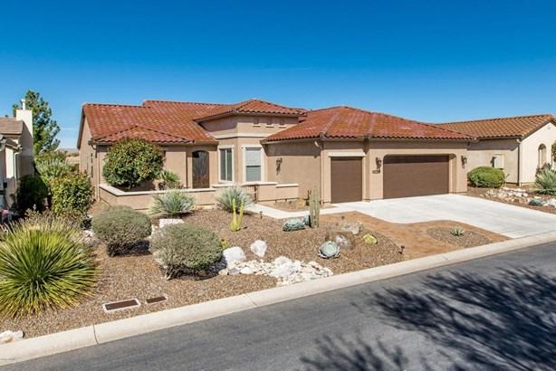 60308 E Arroyo Grande Drive, Oracle, AZ - USA (photo 1)