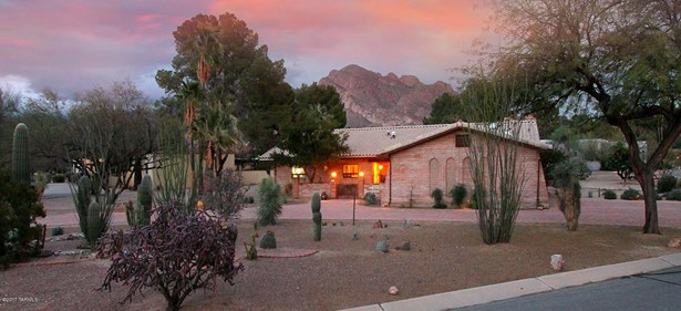 970 W Landoran Lane, Tucson, AZ - USA (photo 1)