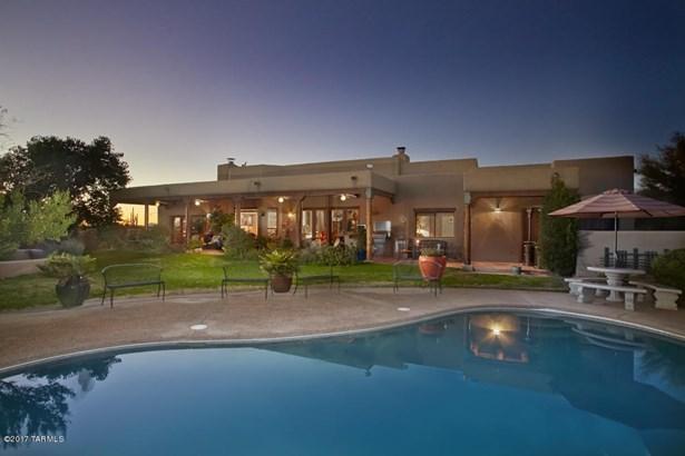 2150 N El Camino Rinconado, Tucson, AZ - USA (photo 1)