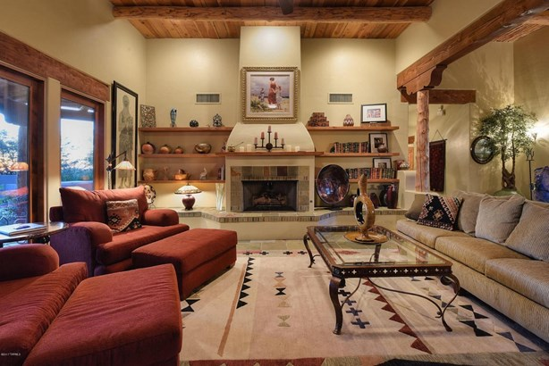 4917 W Dove Nest Place, Marana, AZ - USA (photo 1)