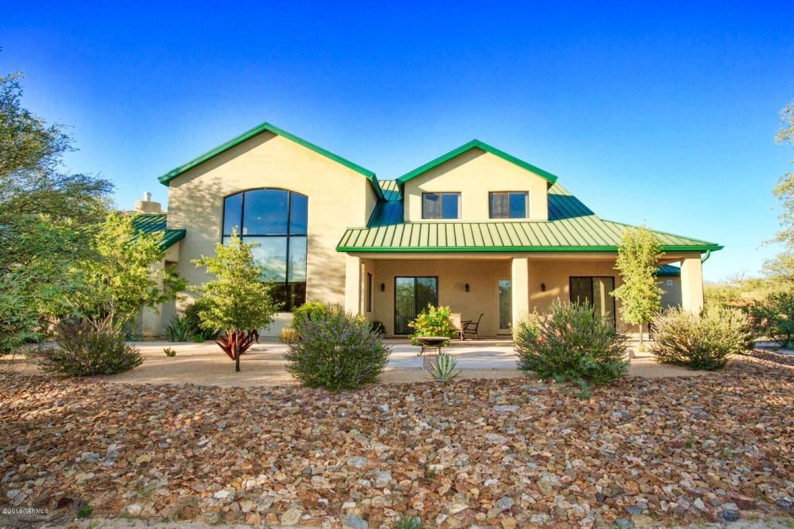 1585 N Mariposa Woods Place, Tucson, AZ - USA (photo 1)