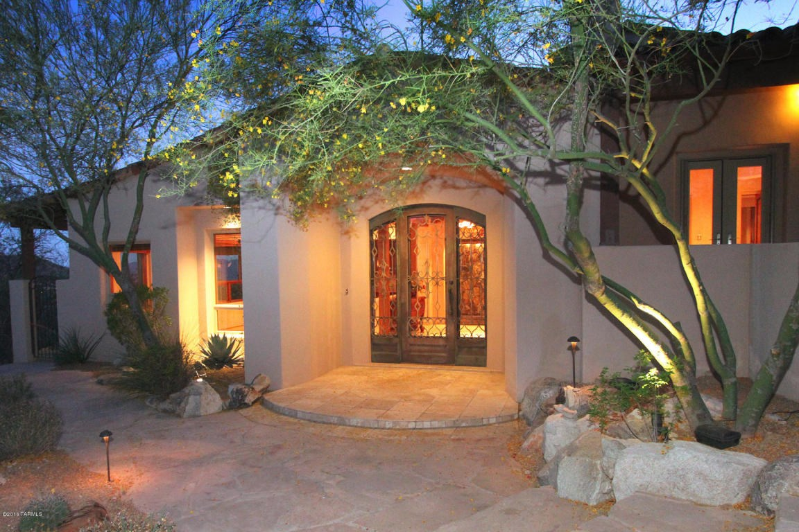 14575 N High Dove Place, Marana, AZ - USA (photo 1)