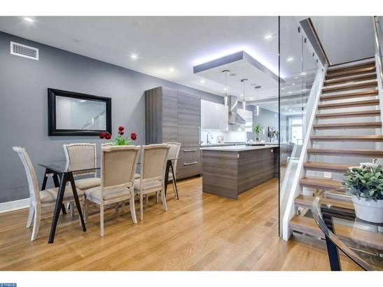 3+Story,Row/Townhous, Contemporary - PHILADELPHIA, PA (photo 5)