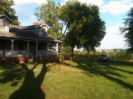 Ranch,Residential, Cape Cod,Traditional - Knoxville, TN (photo 5)