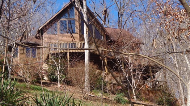 Traditional, 2 Story Basement,Residential - Sharps Chapel, TN (photo 1)