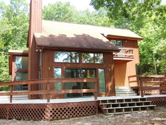 1 1/2 Story,Residential, A-Frame - Sharps Chapel, TN (photo 2)