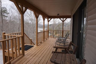 Basement Ranch,Residential, Cottage,Traditional - Sharps Chapel, TN (photo 3)