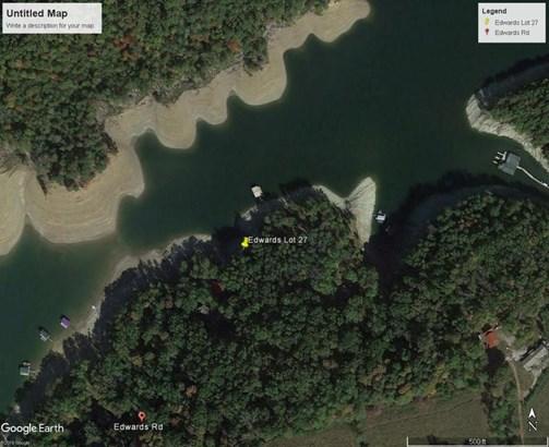 Lake Front - Maynardville, TN (photo 3)