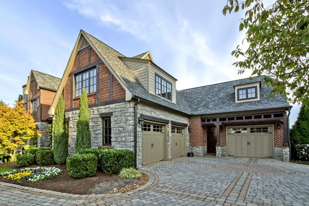 2 Story Basement,Residential, Traditional,Tudor - Knoxville, TN (photo 2)