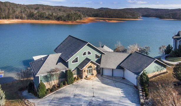 Contemporary,Traditional, 2 Story Basement,Residential - Lafollette, TN (photo 1)