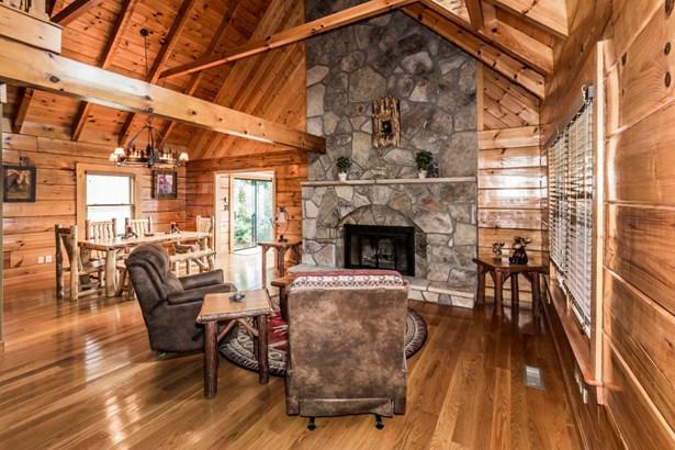 2 Story Basement,Residential, Cabin,Log - Sevierville, TN (photo 3)
