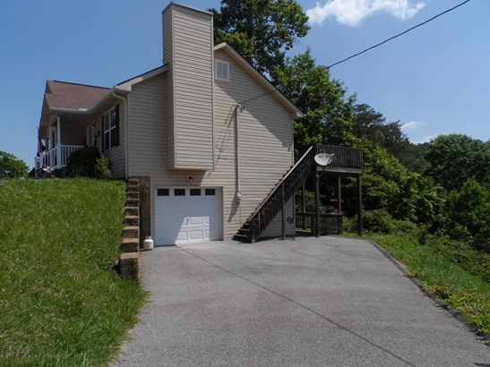 Basement Ranch,Residential, Contemporary - Lafollette, TN (photo 3)