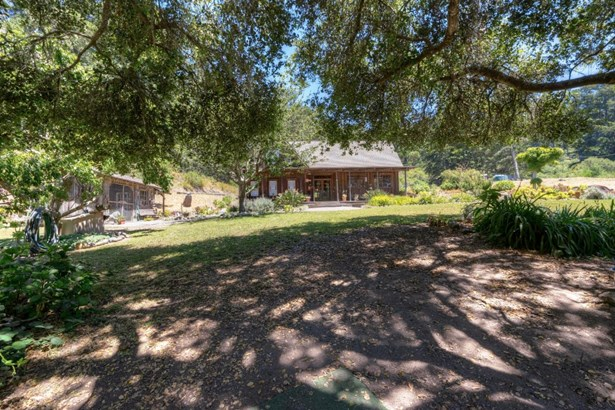 400 Canyon Road, Pescadero, CA - USA (photo 5)