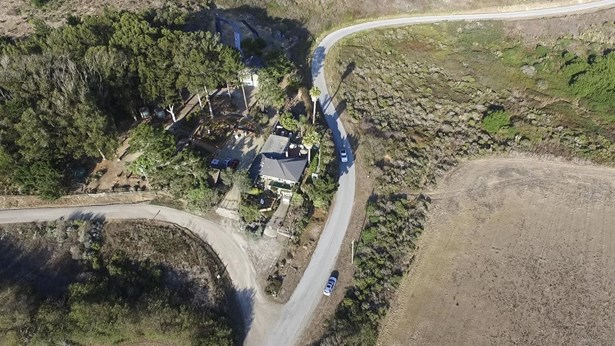 390 Pigeon Point Road, Pescadero, CA - USA (photo 2)
