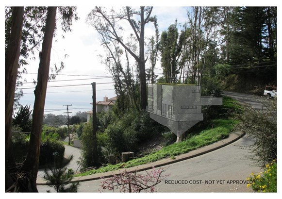 0 San Pedro, El Granada, CA - USA (photo 3)