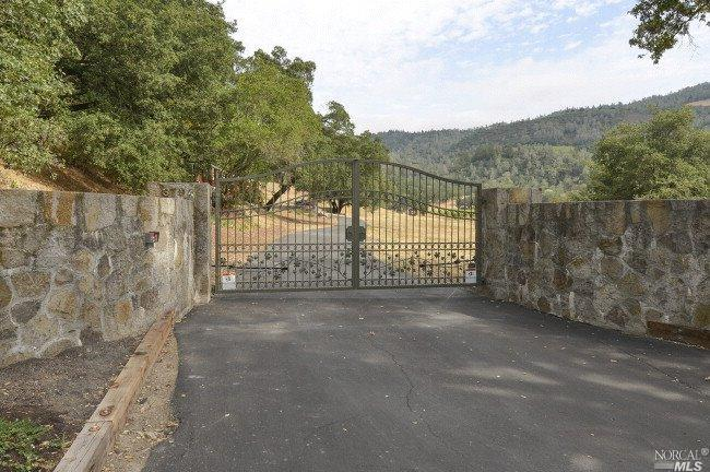3794 Silverado Trail, Calistoga, CA - USA (photo 1)