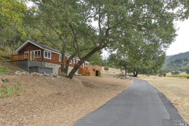 3794 Silverado Trail, Calistoga, CA - USA (photo 2)