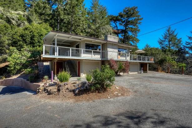 4399 Pescadero Creek Road, Pescadero, CA - USA (photo 1)