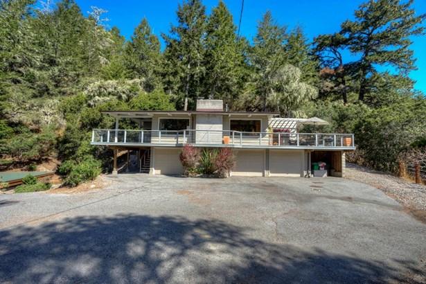 4399 Pescadero Creek Road, Pescadero, CA - USA (photo 2)