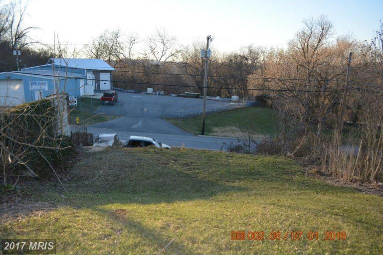 Lot-Land - WILLIAMSPORT, MD (photo 1)