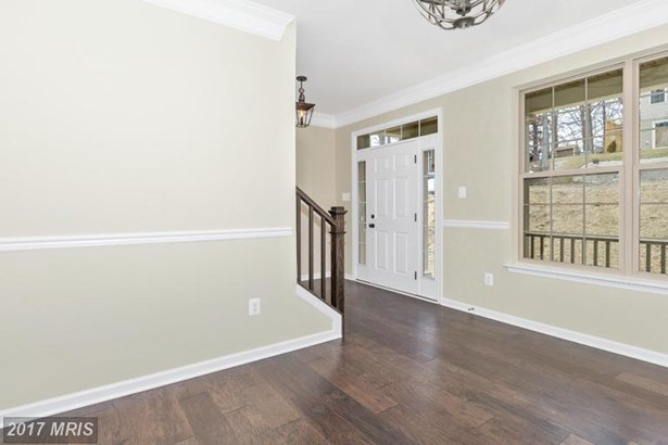 Colonial, Detached - NEW MARKET, MD (photo 5)