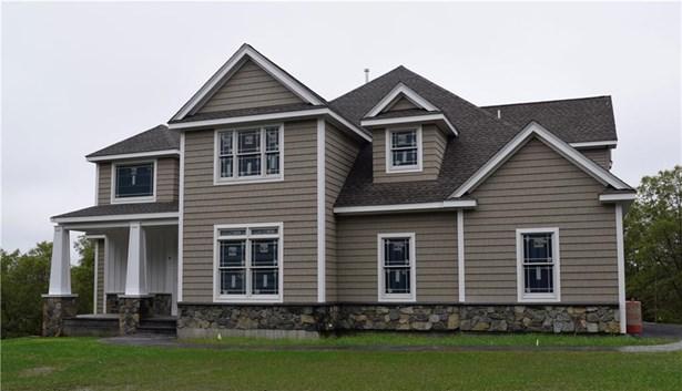 Colonial, Cross Property - Cumberland, RI (photo 1)