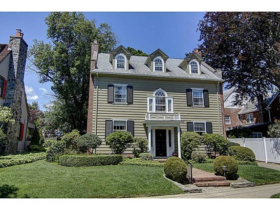 Colonial, Cross Property - East Side of Prov, RI (photo 1)