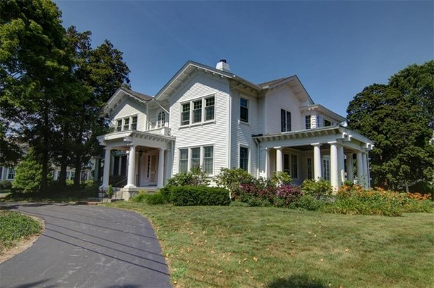 Victorian, Cross Property - Barrington, RI (photo 5)