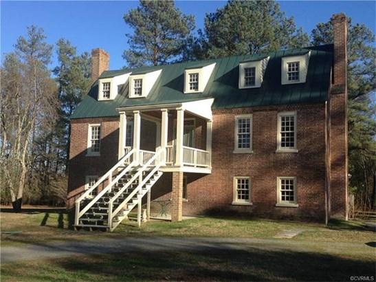 Detached, Colonial,Gentleman Farm - Essex, VA (photo 1)