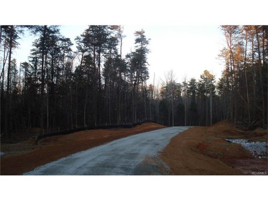 Building Lot - Goochland, VA (photo 1)