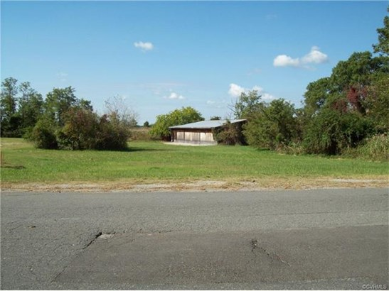 Residential Land - King William, VA (photo 1)