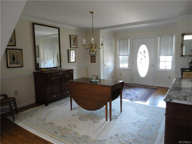 Townhouse, 2-Story,Colonial - Lancaster, VA (photo 2)