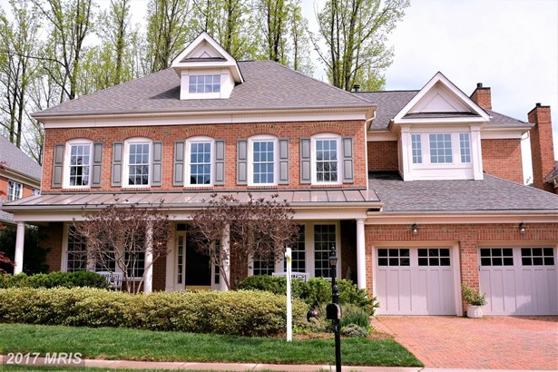 9514 Shelly Krasnow Ln, Fairfax, VA - USA (photo 2)