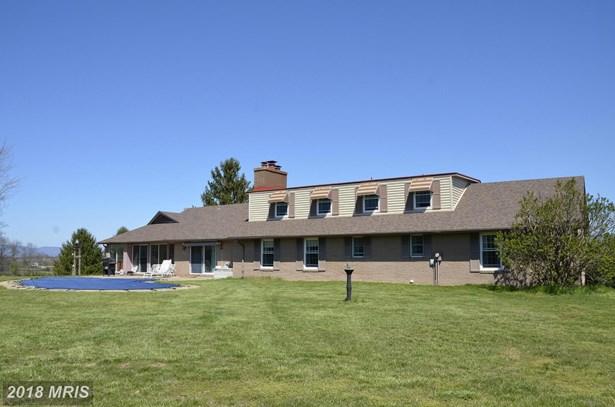 2043 Pleasant View Rd, Mount Jackson, VA - USA (photo 5)