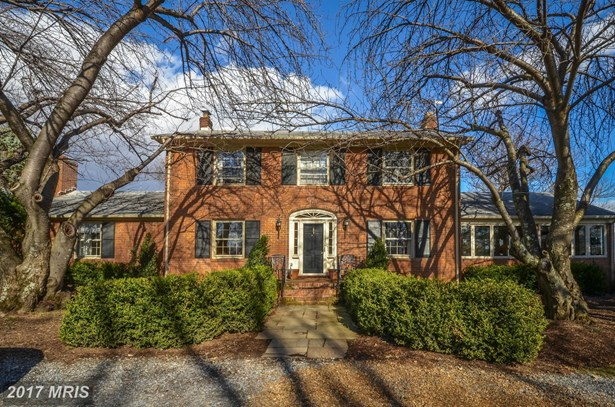 16694 Old Waterford Rd, Paeonian Springs, VA - USA (photo 1)