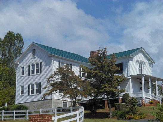 379 Sandidges Rd, Amherst, VA - USA (photo 1)