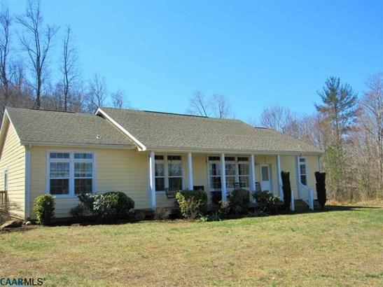 1194 Poor House Farm Rd, Amherst, VA - USA (photo 1)